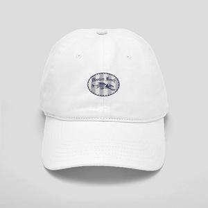 Mission Beach Bonefish Cap