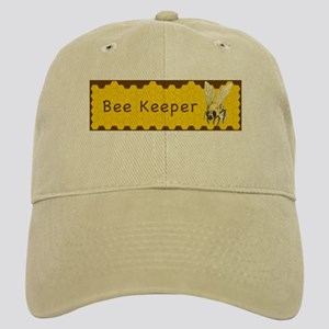 Honey Bee ~ Bee Keeper ~ Cap