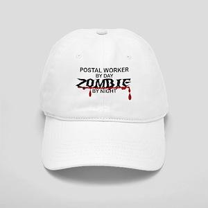 Postal Worker Zombie Cap