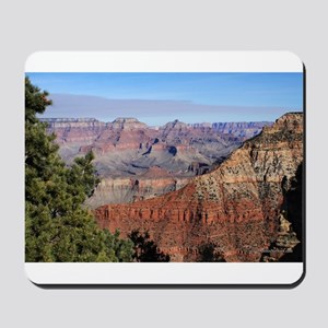 Grand Canyon #15 Mousepad