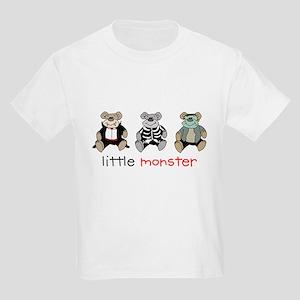 Little Monster Kids T-Shirt