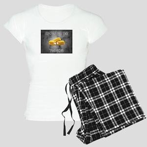 Remember The Twinkies Women's Light Pajamas