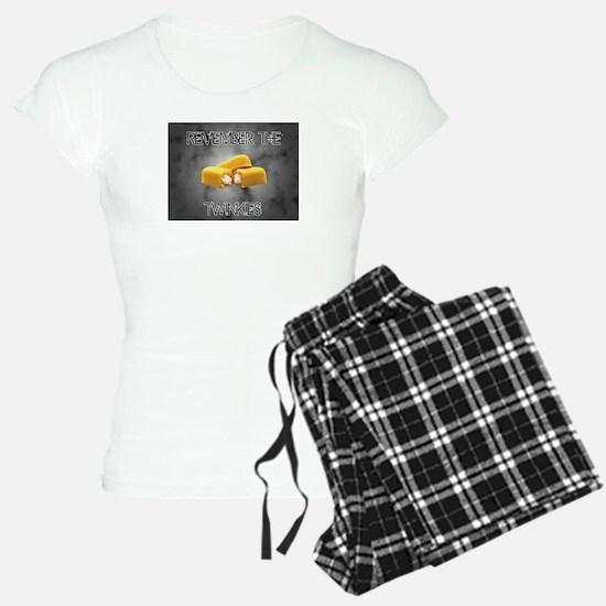 Remember The Twinkies Pajamas