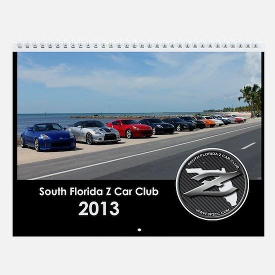 2013 Calendar - Version 2
