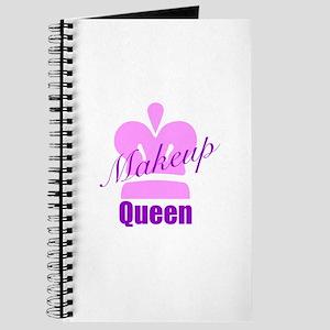 Makeup Queen Journal