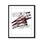 Twilight 2012 Framed Panel Print
