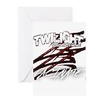 Twilight 2012 Greeting Cards (Pk of 20)