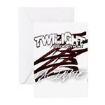 Twilight 2012 Greeting Cards (Pk of 10)
