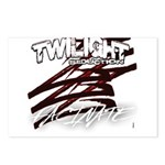 Twilight 2012 Postcards (Package of 8)