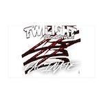 Twilight 2012 35x21 Wall Decal