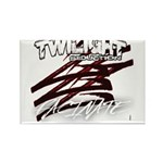 Twilight 2012 Rectangle Magnet (10 pack)