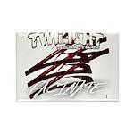 Twilight 2012 Rectangle Magnet