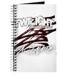 Twilight 2012 Journal