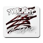 Twilight 2012 Mousepad