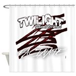 Twilight 2012 Shower Curtain