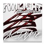 Twilight 2012 Tile Coaster