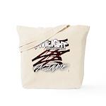 Twilight 2012 Tote Bag