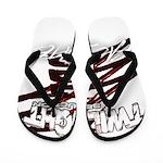 Twilight 2012 Flip Flops