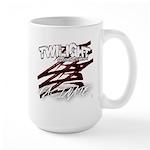 Twilight 2012 Large Mug
