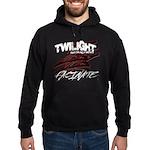 Twilight 2012 Hoodie (dark)