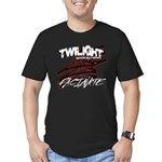 Twilight 2012 Men's Fitted T-Shirt (dark)