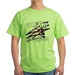 Twilight 2012 Green T-Shirt