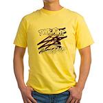 Twilight 2012 Yellow T-Shirt