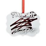 Twilight 2012 Picture Ornament