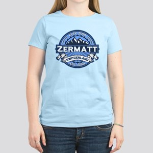 Zermatt Blue T-Shirt