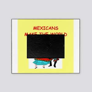 MEXICANS Picture Frame