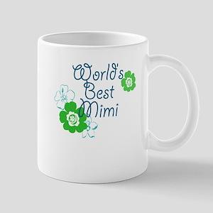 Worlds Best Mimi Mug