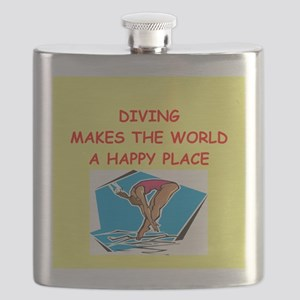 DIVING1 Flask