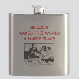 SELLING Flask