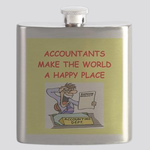 ACCOUNTANTS Flask