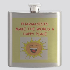PHARMACISTS Flask