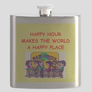 HAPPYHOUR Flask
