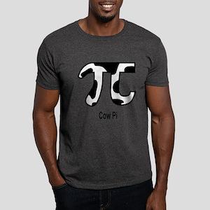 Cow Pi Dark T-Shirt