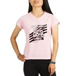 RACEMOTOSTYLE Performance Dry T-Shirt