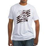 RACEMOTOSTYLE Fitted T-Shirt
