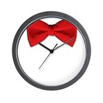 bowtie2 Wall Clock