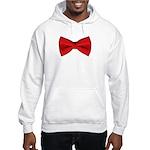bowtie2 Hooded Sweatshirt