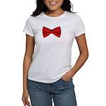 bowtie2 Women's T-Shirt