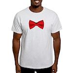 bowtie2 Light T-Shirt