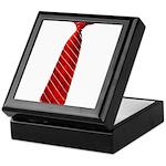 Long Tie Keepsake Box