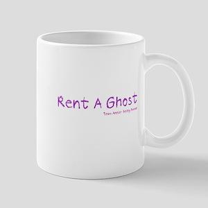 Rent A Ghost Mug