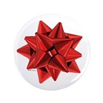 Gift Bow Red 3.5