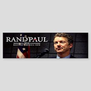 Rand Paul 2016! (10 Pack) Bumper Sticker