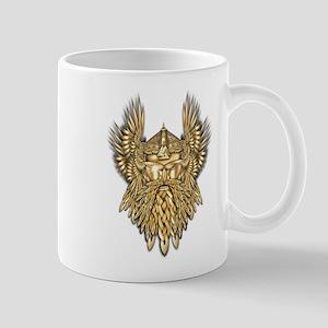 Odin - God of War Mug