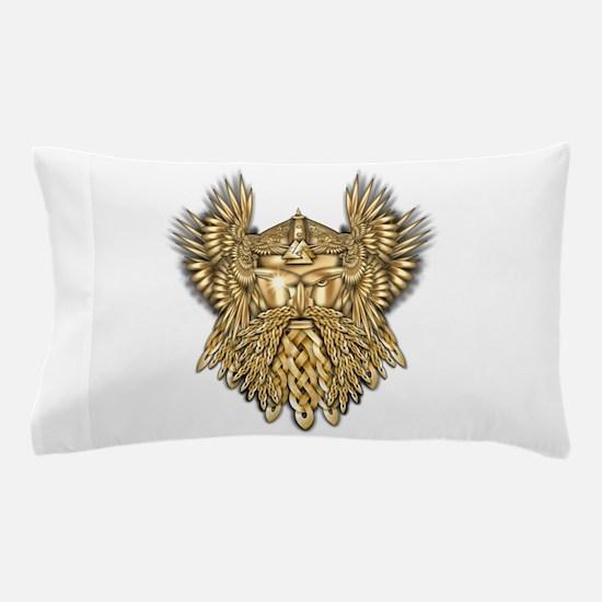 Odin - God of War Pillow Case