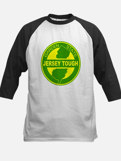 New jersey Strong Kids Baseball Jersey